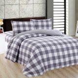 מצעים למיטה זוגית 100% כותנה דגם יהב